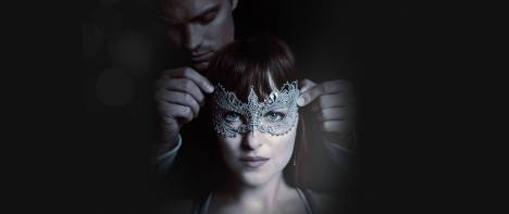 Tonton Trailer Film 'Fifty Shades Darker' di Sini