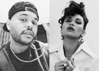 The Weeknd dan Bella Hadid Tertangkap Mesra di Cannes!