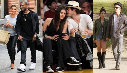 Dating Ideas From Celebs