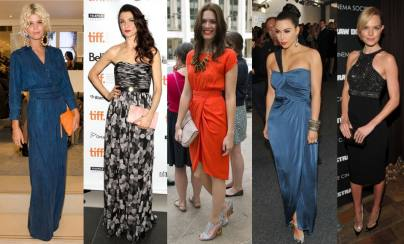 Best Dressed Celebrity of the Week