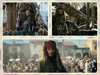Petualangan Terakhir Pirates of the Caribbean!