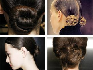 Simple & Chic Updos