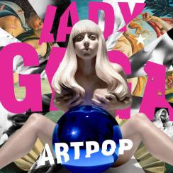 Music Review: Lady Gaga's Artpop