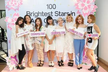 Mini Gathering Beauty Blogger Indonesia Bersama Shiseido dan Cosmopolitan