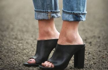 The Musing Mule Shoes