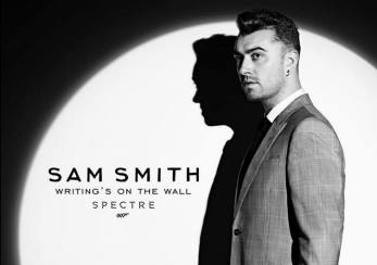 Lagu Writing's on the Wall Sam Smith Picu Reaksi Negatif