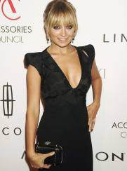 Style Influencer of the Year, Nicole Richie
