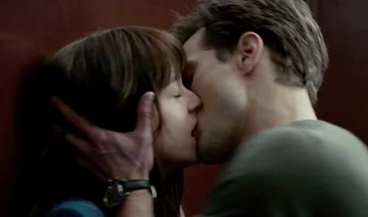 Trailer Terbaru Fifty Shades of Grey Sudah Rilis