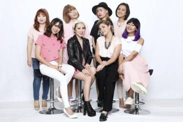 Wrap Up Pre-Launching Shiseido Bersama Beauty Bloggers Indonesia