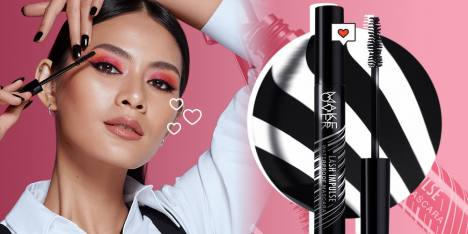 7 Alasan Kamu Wajib Coba Make Over Lash Impulse Waterproof Mascara