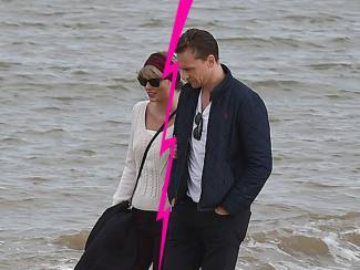 Taylor Swift dan Tom Hiddleston Putus!