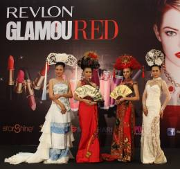 GlamouRed is Back!!