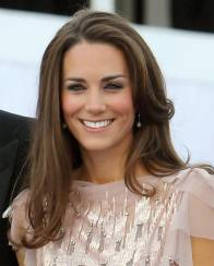 Apa Isi Tas Makeup Kate Middleton?