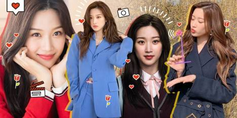 8 Fakta Unik Moon Ga Young, Aktris Pemain 'True Beauty'!