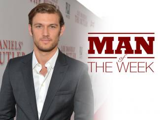 The Guy on Fire, Alex Pettyfer