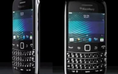 Blackberry Onyx 3 :   First Launch in Indonesia