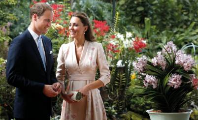 Resep Cinta William dan Kate