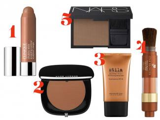 5 Bronzer Favorit Cosmo