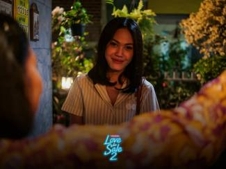 Review Film: Love For Sale 2, Akhirnya Arini Kembali!
