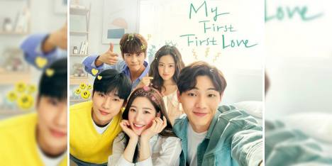 Netflix Siap Rilis Drama Korea My First First Love April Ini