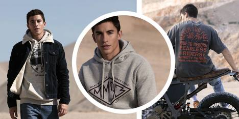 Exclusive Interview: Koleksi Pull&Bear Dan Marc Márquez