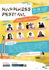 Happiness Festival