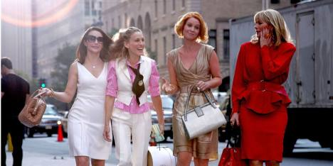 12 Selebriti Ini Pernah Jadi Cameo di Sex and The City
