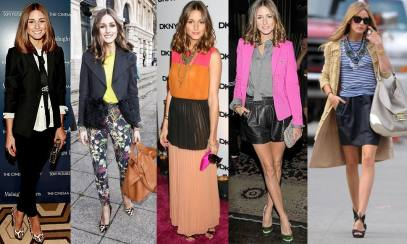 Girl Of The Month: Olivia Palermo