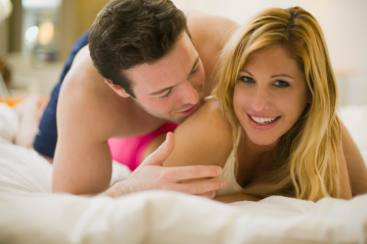 Kinky Things You Should Do in Bed