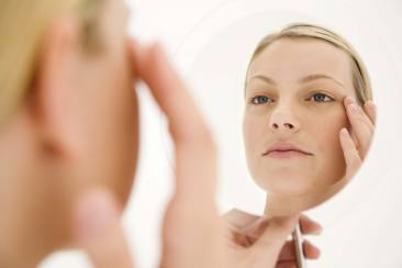 Beauty Q&A: No More Puffy Eyes