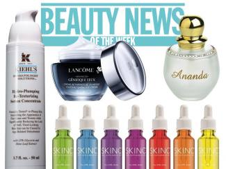 Beauty News of The Week