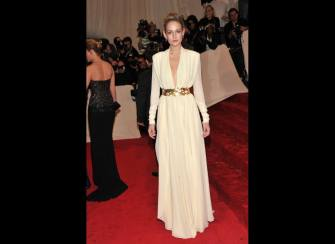 Met Gala 2011; Show Off Time!