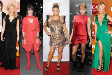 Worst Dressed Celebrity of the Week