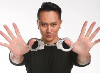 Illusionis Demian Aditya Kagetkan America's Got Talent