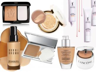 6 Perfect Base For Your Skin!