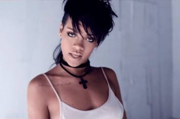 What Now, Video Klip Terbaru Rihanna