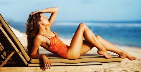 Beauty Q&A: Smart Self-Tanning