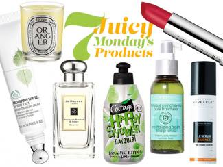 7 Juicy Monday's Products