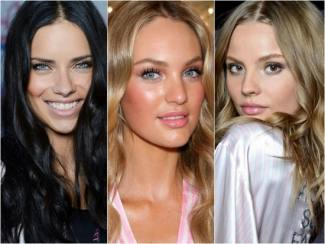 Tip Tampil Hot Ala Victoria's Secret Angels