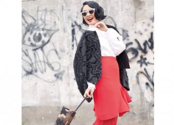 PERSONAL STYLE: ANDIEN AISYAH
