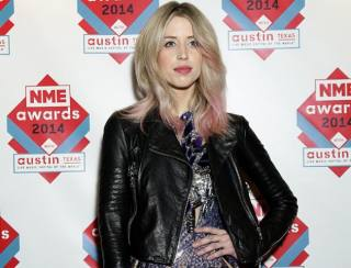 Rest in Peace Peaches Geldof