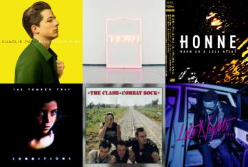 Monthly Music Playlist Pilihan Cosmo: September 2016