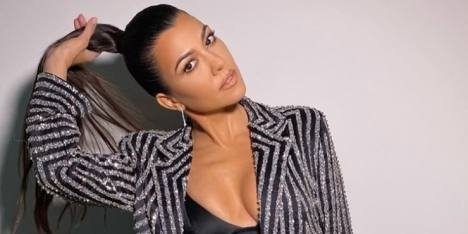 Kourtney Akan Meninggalkan Keeping Up With The Kardashians!