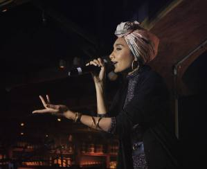 Backyard Soiree bersama Yuna di Social House