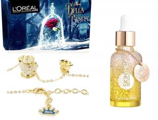3 Produk Kecantikan Inspirasi dari Beauty and the Beast