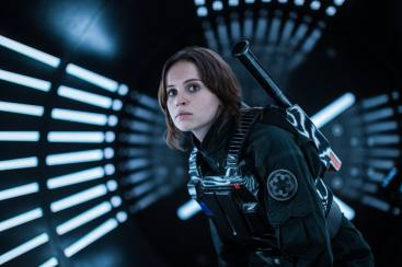 Rogue One, Spin-off Star Wars yang Menyimpan Kejutan