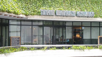What's New at The Belly Clan?