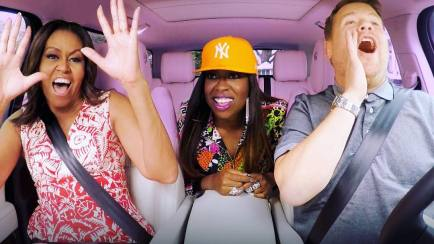 Carpool Karaoke Tanpa James Corden?