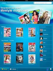 Download Your Favorite Magazine
