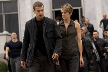 Insurgent: The Fight and Survival